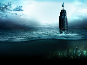 BioShock The Collection details - PC specs, trophies, and instructions on how to upgrade