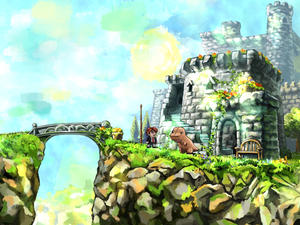Braid and The Witness developer Jonathan Blow teases his next game