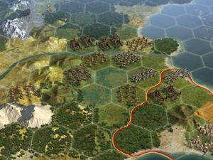 CivilizationEDU announced - Students, get ready for a classroom version of Civ V