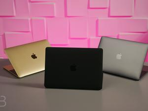New MacBooks ready to ditch Intel processors, macOS code suggests