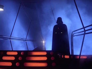 Details about Darth Vader's role in Star Wars: Rogue One revealed