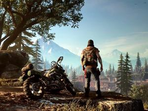 """Days Gone is downright stunning as an open world """"zombie"""" game"""