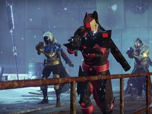 Destiny 2 will not allow character progress from Destiny to be carried over