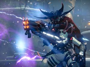 Destiny for PC is still on the table, according to Bungie