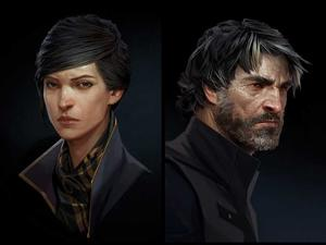 Dishonored 2 is busted on PC - Don't preorder games