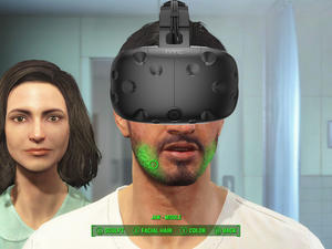 """Fallout 4 VR """"will change the way we think about VR,"""" says AMD exec"""