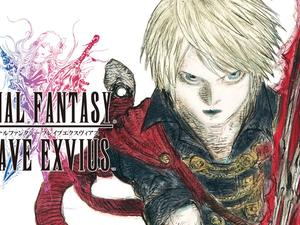 Final Fantasy Brave Exvius launches for mobile platforms in North America