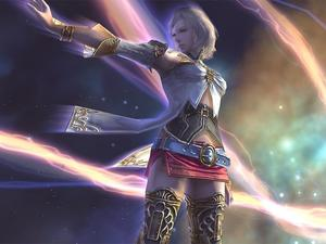 Final Fantasy XII never looked better than in The Zodiac Age