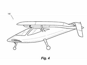 Larry Page spent $100M building flying cars