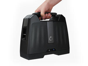 G-BOOM Wireless Bluetooth Boombox offers explosive sound - for only $79.99