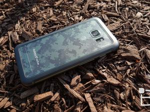 Galaxy S7 Active fails water-resistance test, Consumer Reports says