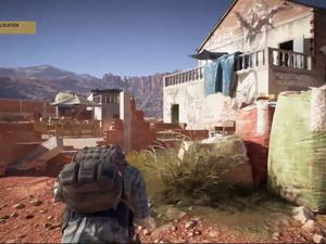 Ghost Recon Wildlands cinematic and gameplay trailers drop at E3 2016