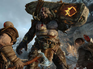 God of War on PS4 is not a reboot, it's a continuation of Kratos' story