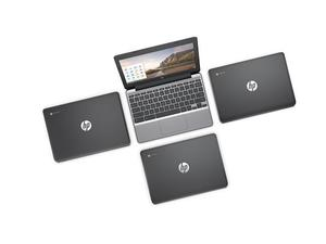 HP Chromebook 11 G5 features touchscreen, ready for Android apps