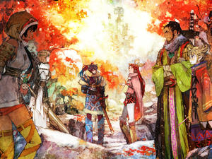 "I Am Setsuna post-review thoughts - Does it cross into ""classic"" territory?"