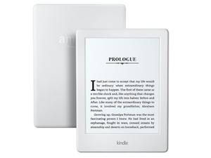 Amazon launches all-new Kindle for $79, available in white