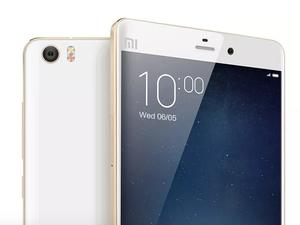 Xiaomi Mi Note 2 said to debut Aug. 25 for under $400