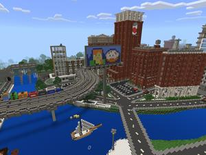 Xbox Live multiplayer is free this weekend, along with Minecraft: Xbox One Edition