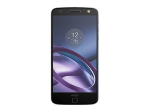 Unlocked Moto Z is just $449 at Best Buy today!