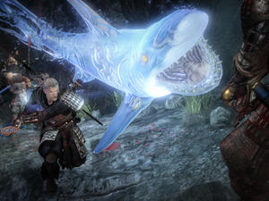 Nioh confirmed for a PlayStation 4 release this coming February