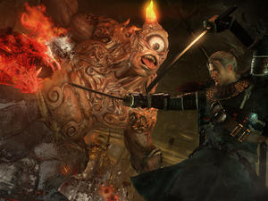 Nioh demo returning to PlayStation 4 at the end of August
