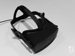 Oculus will not be at E3 this year, a first since 2014