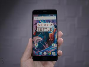 O2 to become first carrier to offer OnePlus 3 in the U.K.