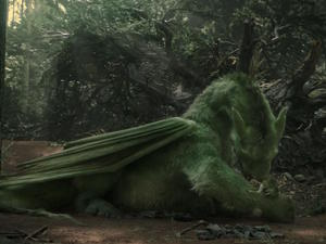 Disney drops a gorgeous new trailer for Pete's Dragon