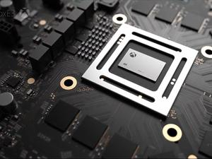 """Here's what's inside Project Scorpio and why it has PS4 Pro """"licked"""""""