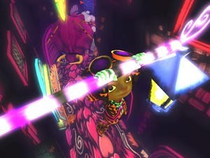 Oh, so Psychonauts came to the PlayStation 4 this week after all