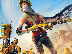 ReCore is making a new announcement this week after months of silence