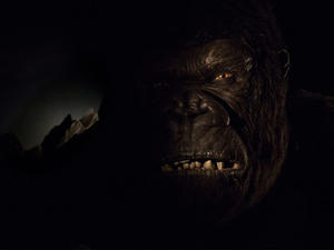 King Kong is going to be gigantic in Kong: Skull Island