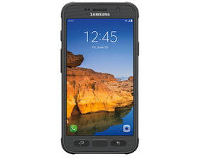 Galaxy S7 Active announced - The Galaxy S7 Hulks out
