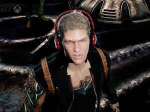 Scalebound shows off Platinum Games' largest boss fight ever