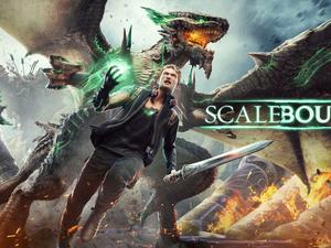 Scalebound's other players will judge you by your dragon