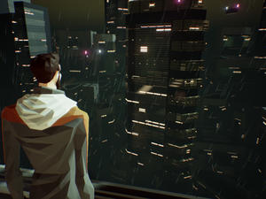 State of Mind is a wild trip into science fiction and humanity's relationship with AI