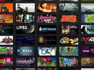 Steam Summer Sale for 2016 beat 2015 by roughly $76 million in revenue