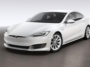 Tesla launches two cheaper Model S cars starting at $66,000