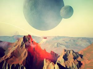 The Long Journey Home is a everything I want from a space game