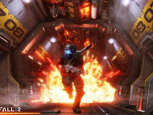 Titanfall 2 gets an action-packed trailer just for the pilots
