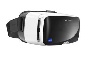 Zeiss unveils VR One Plus headset (Updated)