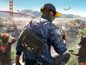 Watch Dogs 2's latest patch changes the ending a little bit