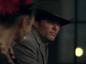 HBO's latest trailer for Westworld is dazzling and mysterious