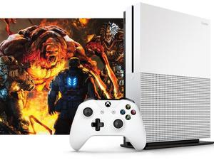 Xbox One S price leaks before conference, priced at $299