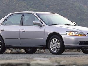 Honda to recall another 772,000 cars with Takata passenger airbags