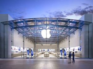 Apple may challenge Samsung with first South Korean Apple Store