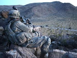 iPhone 6s said to replace Android in Army tactical assault kits
