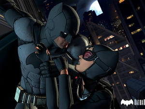 Telltale's Batman game features multiplayer for up to 2,000 people at a time