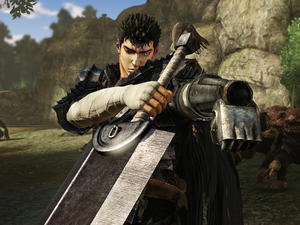 """The Berserk """"Warriors"""" Musou game is officially getting a western release"""