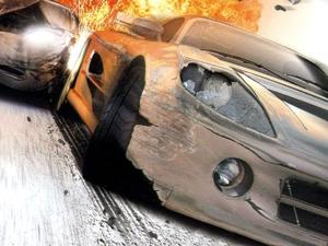 Burnout creators are returning to the racing genre